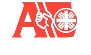 Logo Caritas Footer